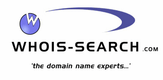 Whois-Search.com - Domain name whois